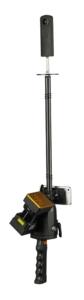 Geoslam Zeb-REVO PANO laserskanner